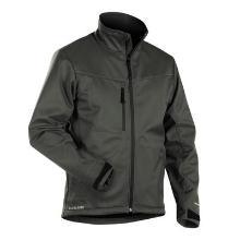 Blåkläder 4951 softshell jas Productfoto