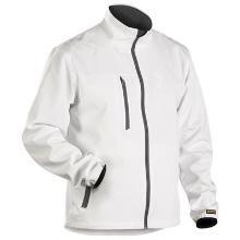 Blåkläder 4952 softshell jas Productfoto