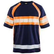 Blåkläder 3337 T-shirt Productfoto