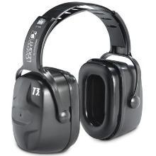 Howard Leight Thunder T3s earmuff with headband product photo