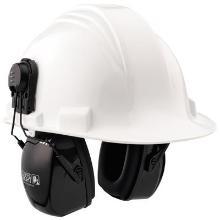 Howard Leight Leightning L3H gehoorkap met helmbevestiging Productfoto