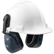 Howard Leight Clarity C3H gehoorkap met helmbevestiging Productfoto
