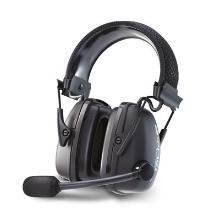 Howard Leight Sync Bluetooth gehoorkap met hoofdband Productfoto
