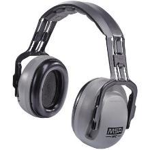 MSA HPE gehoorkap met hoofdband Productfoto