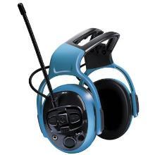 MSA left/RIGHT Dual Pro gehoorkap met hoofdband Productfoto