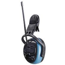MSA left/RIGHT Dual Pro gehoorkap met helmbevestiging Productfoto
