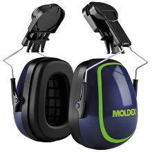 Moldex MX-7 614001 gehoorkap met helmbevestiging Productfoto