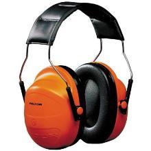 3M Peltor H31A 300 gehoorkap met hoofdband Productfoto