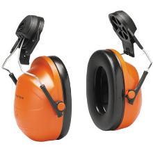3M Peltor H31P3E 300 gehoorkap met helmbevestiging Productfoto