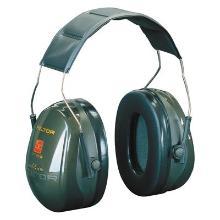 3M Peltor Optime II H520A gehoorkap met hoofdband Productfoto