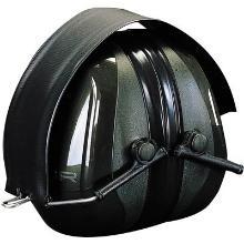 3M Peltor Optime II H520F gehoorkap opvouwbaar Productfoto
