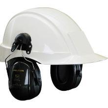3M Peltor Optime II H520P3E gehoorkap met helmbevestiging Productfoto