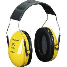 3M Peltor Optime I H510A gehoorkap met hoofdband Productfoto