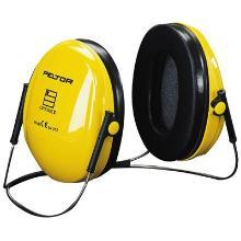 3M Peltor Optime I H510B gehoorkap met nekbeugel Productfoto
