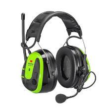 3M Peltor WS Alert XPI Headset met hoofdband Productfoto