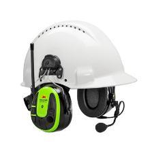 3M Peltor WS Alert XPI Headset met helmbevestiging Productfoto