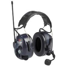 3M Peltor LiteCom Plus Headset gehoorkap met hoofdband Productfoto