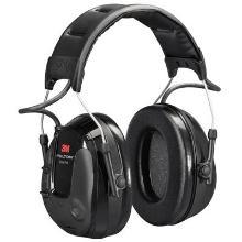 3M Peltor Protac III Slim gehoorkap met hoofdband Productfoto