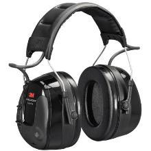 3M Peltor Protac III gehoorkap met hoofdband Productfoto