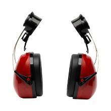 M-Safe Sonora 2 gehoorkap met helmbevestiging Productfoto