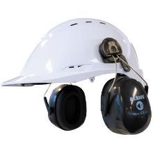 M-Safe Sonora 3 gehoorkap met helmbevestiging Productfoto