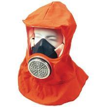MSA Smoke Hood vluchtmasker Productfoto