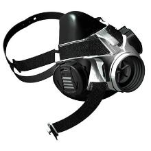 MSA Advantage 410 halfgelaatsmasker Productfoto