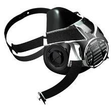 MSA Advantage 420 halfgelaatsmasker Productfoto