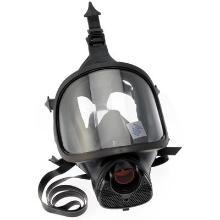 Spasciani TR 82 volgelaatsmasker met krasbestendige ruit Productfoto