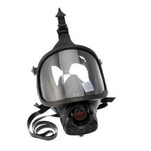 Spasciani TR 82 volgelaatsmasker met veiligheidsglas Productfoto