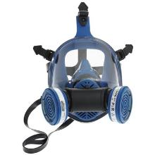 Spasciani TR 2002 Dupla volgelaatsmasker Productfoto