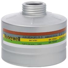Honeywell combinatiefilter A2B2E2K2-P3 Productfoto