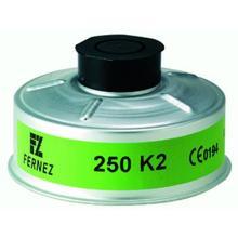 Honeywell gas- en dampfilter K2 Productfoto