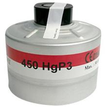 Honeywell combinatiefilter Hg-P3 Productfoto