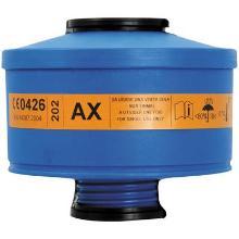 Spasciani 202 gas- en dampfilter AX Productfoto