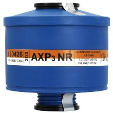 Spasciani 203 combinatiefilter AX-P3 NR Productfoto