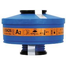 Spasciani 200 gas- en dampfilter A2 Productfoto