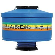 Spasciani 202 gas- en dampfilter A2B2E2K2 Productfoto