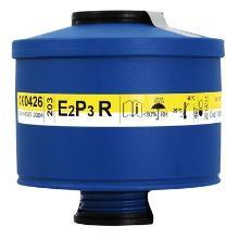 Spasciani 202 combinatiefilter E2-P3 R Productfoto