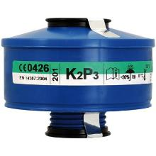 Spasciani 201 combination filter K2-P3 R product photo