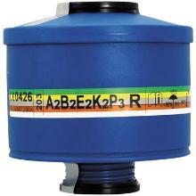 Spasciani 203 combinatiefilter A2B2E2K2-P3 R Productfoto