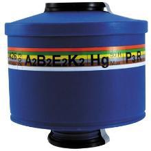 Spasciani 203 combinatiefilter A2B2E2K2Hg-P3 R Productfoto