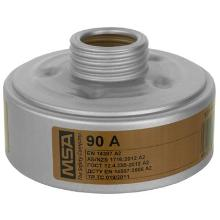 MSA 90 gas- en dampfilter A2 Productfoto