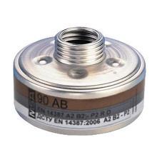 MSA 90 gas- en dampfilter A2B2 Productfoto