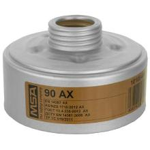 MSA 90 gas and vapour filter AXA2 product photo