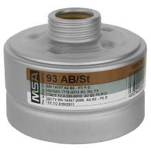 MSA 93 combinatiefilter A2B2-P3 R D Productfoto