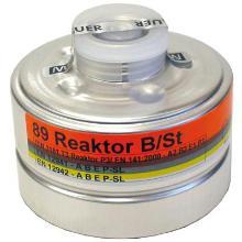 MSA 93 combinatiefilter Reaktor A2B2E1 P3 R D Productfoto