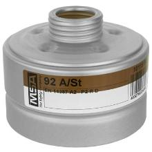 MSA 92 combination filter A2-P2 R D product photo