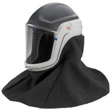 3M M-406 visor helmet product photo