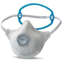 Moldex 249501 stofmasker FFP2 NR D met uitademventiel Productfoto